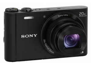 CyberShot DSC-WX300 Sony