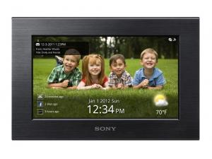 DPF-W700 Sony