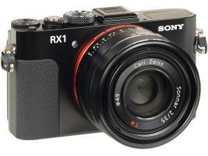 DSC-RX1 Sony