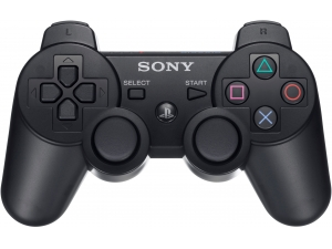 DualShock3 Sixaxis SIYAH Oyun Kolu PS3JOYS Sony