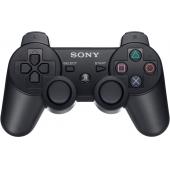 Sony DualShock3 Sixaxis SIYAH Oyun Kolu PS3JOYS