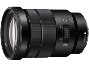E 18-105mm f/4 PZ G OSS Sony