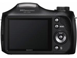 Cybershot DSC-H200 Sony