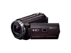 HDR-PJ540E Sony