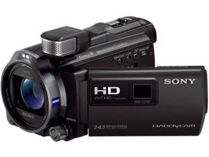 HDR-PJ790VE Sony