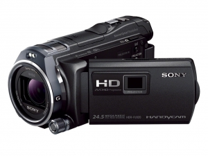 HDR-PJ820E Sony
