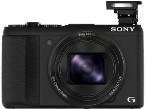 CyberShot DSC-HX50V Sony