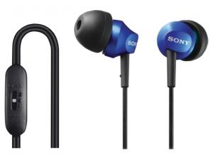 MDR-EX58 Sony