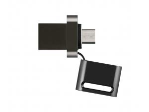 MicroVault 8GB USM8SA1/B Sony
