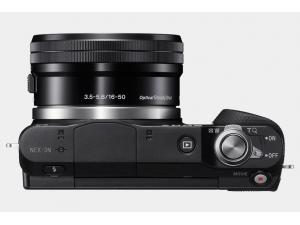 NEX-3N Sony