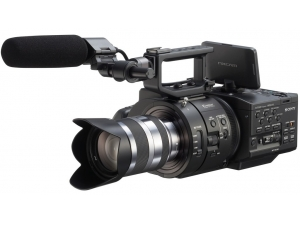 NEX FS700 Sony