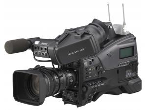 PMW 320 Sony