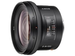 SAL-20F28 20mm F/2.8 Sony