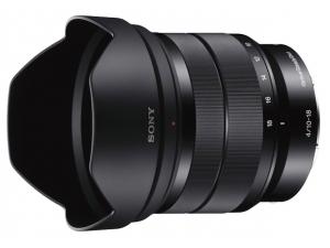 Sel-1018 10-18mm F/4.0 Sony