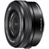 Sony SEL P 16-50mm F/3.5-5.6