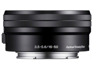 SEL P 16-50mm F/3.5-5.6 Sony