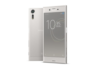 Sony Xperia XZs Sony