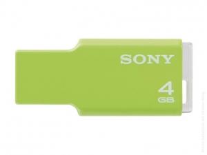 MicroVault Style 4GB USM4GMG Sony
