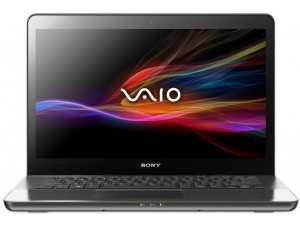 Vaio SVF1521WST Sony