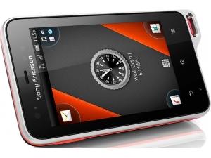 Xperia Active Sony Ericsson