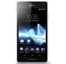 Xperia GX Sony