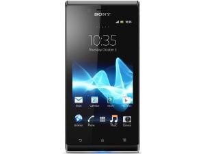 Xperia J Sony
