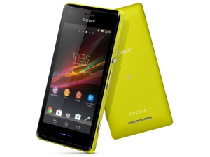 Xperia M Sony