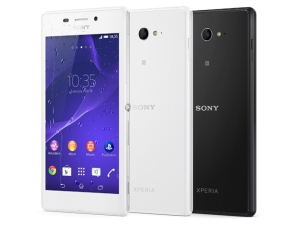 Xperia M2 Aqua Sony