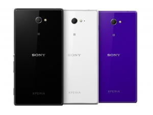 Xperia M2 Dual Sony