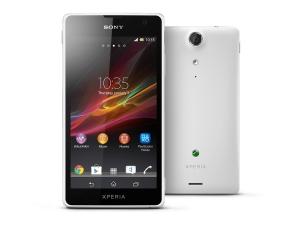 Xperia TX Sony