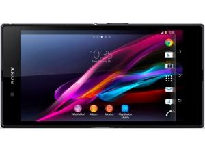 Xperia Z Ultra Sony