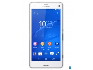 Xperia Z3 Compact Sony