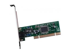 10-100 Mbps 32bit PCI IC Plus IP100A Chipset Ethernet Kartı TP-Link