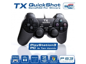 TXACGPAD02 TX