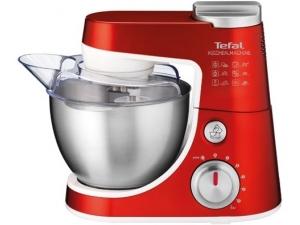 Red Ruby Masterchef Gourmet Tefal