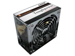 Toughpower (w0103re), 600w, Apfc, 14 Cm Fan, Güç Kaynaği Thermaltake