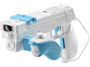 Dual Trigger Gun NW Thrustmaster