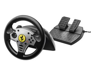 Ferrari Challenge Direksiyon Pc/ps3 Thrustmaster