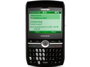 G710 Toshiba