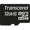 Transcend 32 Gb Microsdhc Class10