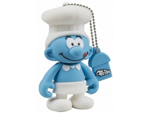 Tribe Cook Smurf