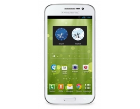 Trident A5
