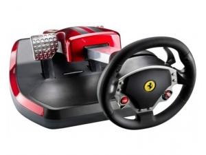 GT 430 Ferrari Kablosuz Cockpit Thrustmaster