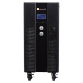 Tuncmatik Newtech PRO 6 KVA 1/1 On-Line LCD UPS