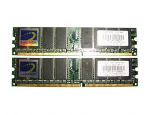 Twinmos 6GB (3x2GB) DDR3 1066 MHZ MDD36GB1066DTCK