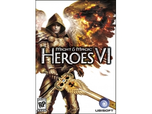 Might & Magic: Heroes VI Ubisoft