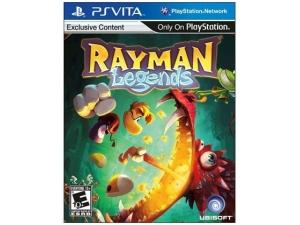 Rayman Legends (PS Vita) Ubisoft