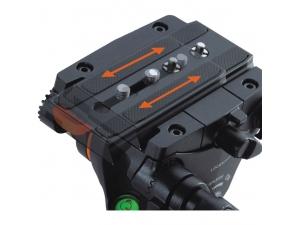Abeo Plus 323 AV Vanguard