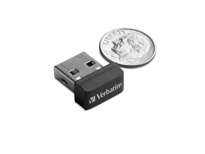 Store 'n' Stay Nano 16GB Verbatim