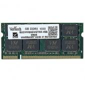 Veritech 2GB 1333MHz SODIMM2GB1333VERIT